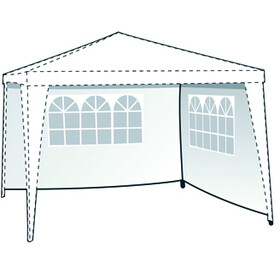 Brunner Elegance Tent Accessories with window for Pavilion Sprint